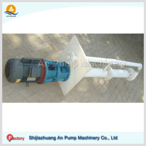 Coal Preparation Rubber Sump Slurry Pump pictures & photos