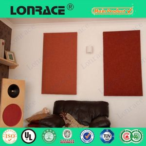 High Quality Acoustic Board Wall Panel pictures & photos