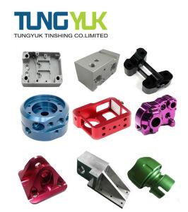 2017 Hot Parts CNC Machining Aluminum Parts pictures & photos