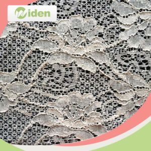 Fashion Design Lace Fabric African Tulle High Quality Tissue Lace pictures & photos