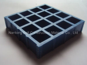 High Quality Fibreglass Gratings, FRP/GRP Molded Grating pictures & photos