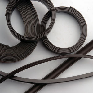 Reach Qualified Extruded Magnetic Strip pictures & photos