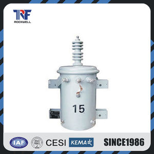 Single Pole Conventional Distribution Transformer (D11) pictures & photos