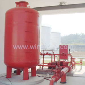 Foam Pump System, Balance Pressure Foam Proportioning System pictures & photos