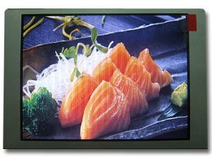 5.7-Inch TFT LCD Module with Touch Panel and 320 X 240 Resolution pictures & photos