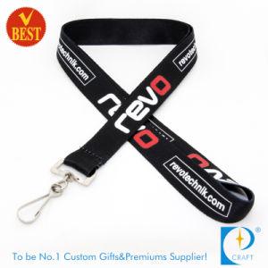 Custom Printed Neck Reel Badge Lanyard pictures & photos