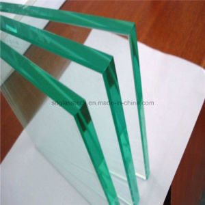 Laminated Glass From Sgt pictures & photos