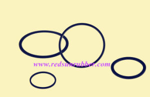 Mould Silicone Rubber Washer pictures & photos