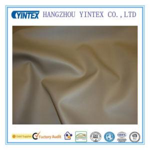 Appraisal Organic Cotton Satain Fabric pictures & photos