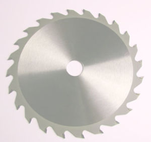 "8""*60t Thin Saw Blade for Wood Cutting"