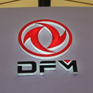 Car Dealership LED Outdoor Advertising Board Car Emblem pictures & photos