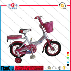 Beautiful New Model Bike for Girls 12 14 16 20 Inch Steel Material pictures & photos