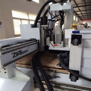 Automatic Loading and Uploading Drilling Boring CNC Milling Machine pictures & photos