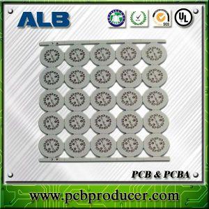Single Layer Aluminum Based LED Board for Car