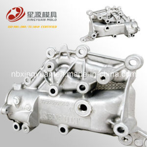 Chinese First-Rate Finely Processed Aluminium Automotive Die Casting pictures & photos