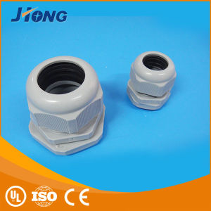 Good Quality Plastic PVC PA Nylon Cable Gland pictures & photos