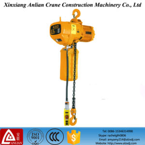 Chain Hoist 415V Wire Rope Pulling Electric Hoist Price pictures & photos