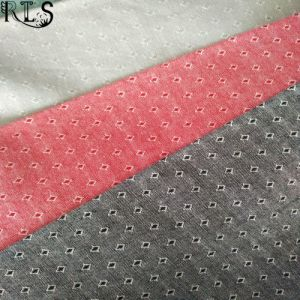 100% Cotton Jacquard Yarn Dyed Fabric Rls32-7ja pictures & photos