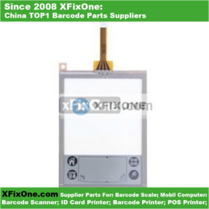 Symbol Spt1700 Spt1800 Digitizer Touch Screen for Symbol Handheld Mobile Computer