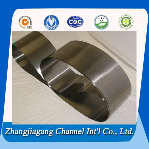 High Purity Thin Titanium Roll Price pictures & photos