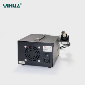 Yihua 853D 5A 3 in 1 Soldering Station pictures & photos