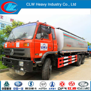 Hottest! ! ! 20000liter 6X4 Oil Tank for Truck (CLW1208) pictures & photos