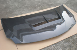 Carbon Fiber Xt Style Hood for Toyota Vois 2008+ pictures & photos