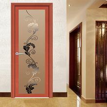 Outstanding Aluminum Hinge Door for House pictures & photos