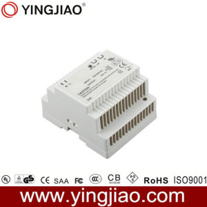 12W 24V 0.5A DC DIN Rail Power Adapter pictures & photos