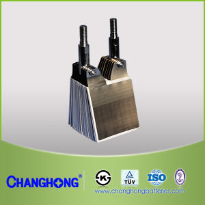 Changhong Sintered Electrode for Nickel Cadmium Battery pictures & photos
