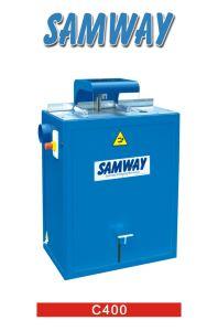 Samway C520 Hydraulic Hose Cutting machine