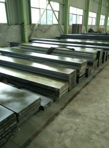 Spring Steel Strip and Plate with High Quality pictures & photos
