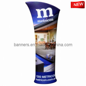 Trade Show Banner Stand for Tradeshow or Exhibition Booth pictures & photos