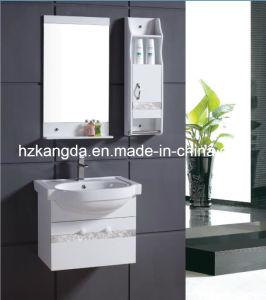 PVC Bathroom Cabinet/PVC Bathroom Vanity (KD-320) pictures & photos