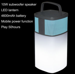 Wireless Bluetooth Speaker TF Mirco USB FM Radio with Hands-Free Portable MP3 Mirco Subwoofer Color Box for iPhone 5 Bt-Sm501