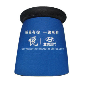 Mini Type Neoprene Hanging Trash Can Bag for Cars (SNCB03)