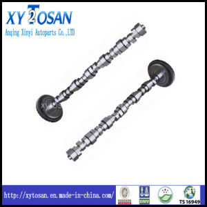 Forged Steel Camshaft with Gear for Benz Engine Om457 pictures & photos