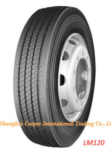 Radial Heavy Duty New Chinese Cheap Tubeless TBR Bus Truck Tyres pictures & photos