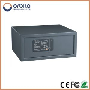 Wholesale Digit Code Portable Security Storage Mini Steel Safe Box pictures & photos