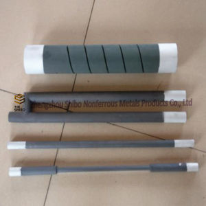 Respectable Various Shape Sic Heating Element pictures & photos