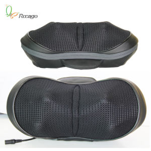 2016 Hot Selling Vehicle Massage Pillow with Silicon Massage Heads pictures & photos