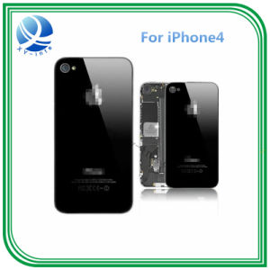 Mobile Phone Accessory Back Cover for iPhone 4 4G Back Case pictures & photos
