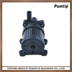 DC 5V Mini DC Water Pump Brushless DC Water Pump 1m Head 255L/H Zksj DC40-0510 pictures & photos