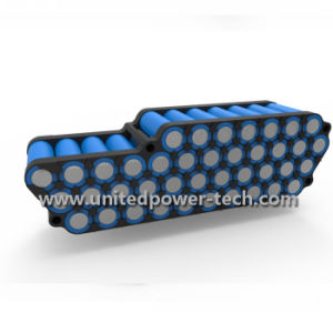 Lithium Ion LiFePO4 Rechargeable Battery