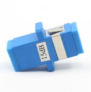 SC/PC Adapter Type Fiber Optic Attenuator pictures & photos