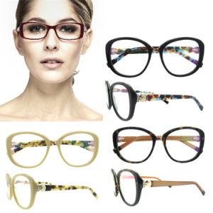 Eyewear China Fashion Eyewear Optical Frame pictures & photos