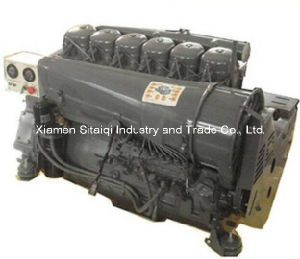 6 Cylinder Deutz Engine for Water Pump F6l913 pictures & photos