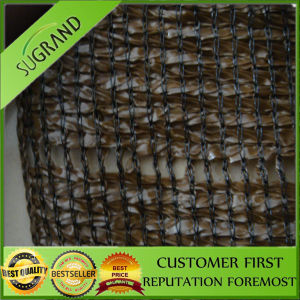 China Good Quality Agricultural HDPE Black Shade Net pictures & photos