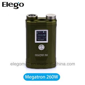 Megatron 260W Battery Mod Vs Ipv4 pictures & photos