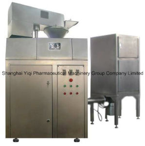 Pharmaceutical Dry Granulator & Extruder & Compactor Machine (GK Series) pictures & photos